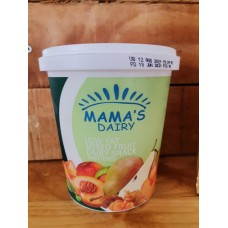 Mamas Dairy Low Fat Mixed Fruit Dairy Snack
