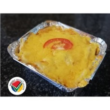 Macaroni & Cheese with Vegetables