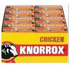 Knorrox Chicken Flavour Stock Cubes