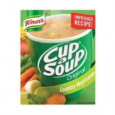 Knorr Country Vegetable Cup a Soup