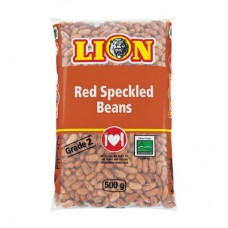 Lion Red Beans