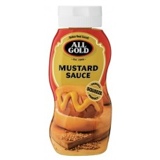 All Gold Mustard Squeeze