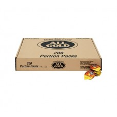 All Gold Apricot Jam Portions 15g